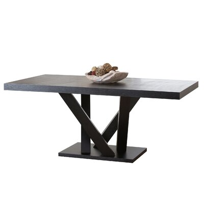 Abbyson Living Celestia Dining Table