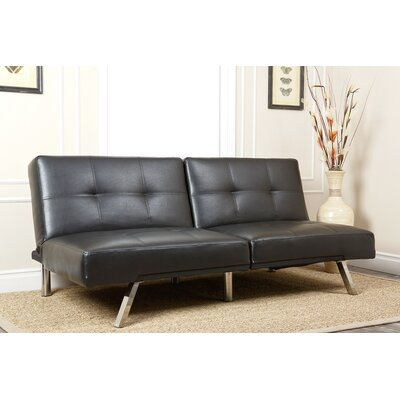 Abbyson Living Aspen Convertible Sleeper Sofa
