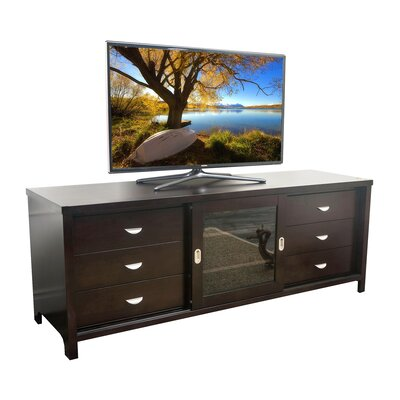 Abbyson Living Kingsley TV Stand