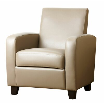 Abbyson Living Mercer Arm Chair