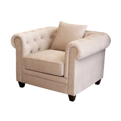 Abbyson Living Morgan Arm Chair