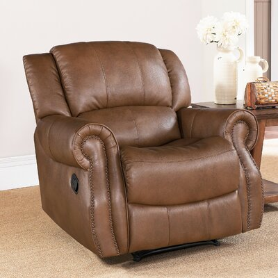 Darby Home Co Baynes Recliner