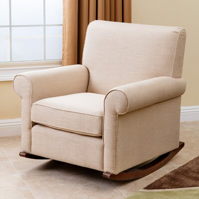 Darby Home Co Glenwood Rocking Chair