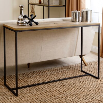 Trent Austin Design Capriola Console Table