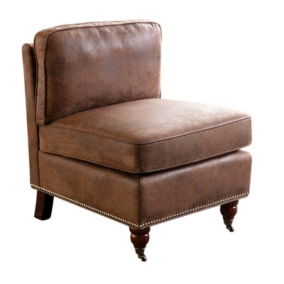 Darby Home Co Anheuser Slipper Chair