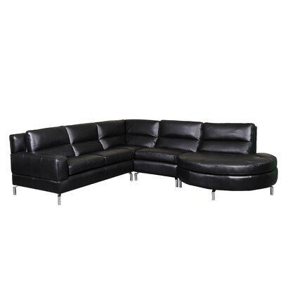 Bellini Modern Living Riley Sectional