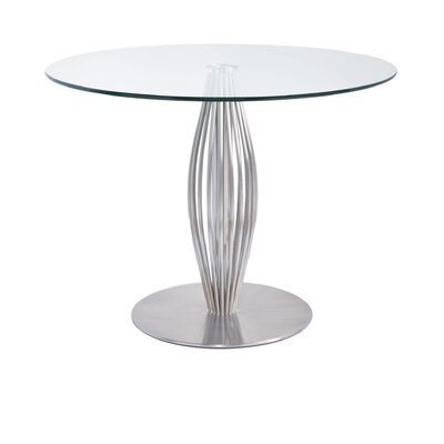 Bellini Modern Living Linda Dining Table