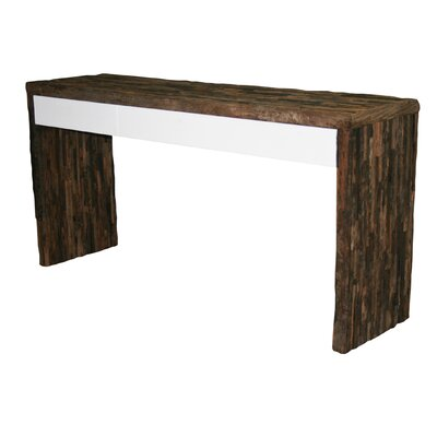 Bellini Modern Living Bliss Console Table