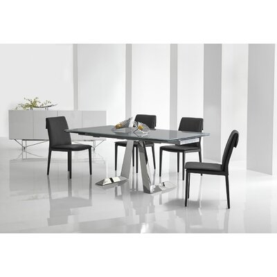 Bellini Modern Living Tessa Expandable Dining Table