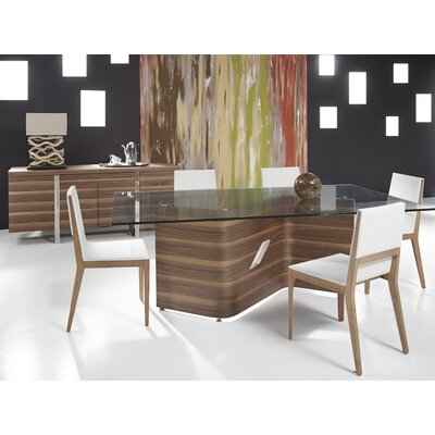 Bellini Modern Living Dakota Dining Table