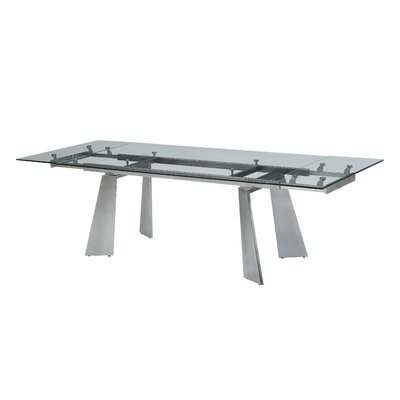 Bellini Modern Living Brillo Extendable Dining Table