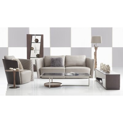Bellini Modern Living Lauren Living Room Collection