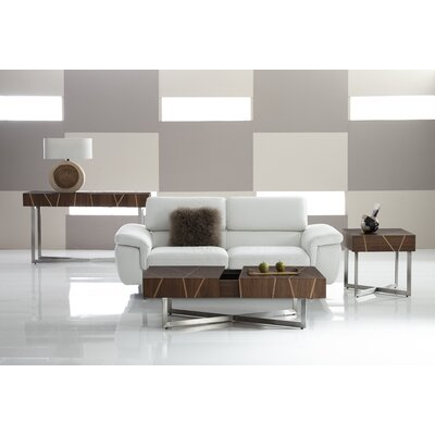 Bellini Modern Living Shadow Coffee Table..