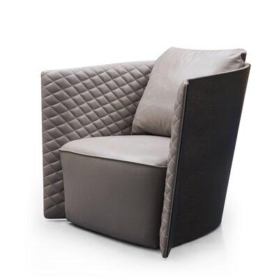 Bellini Modern Living Lauren Club Chair