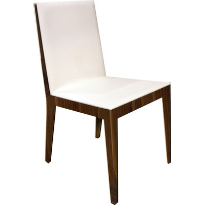 Bellini Modern Living Adeline Parsons Chair (Set of 2)