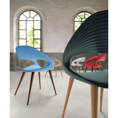 Bellini Modern Living Shape Arm Chair