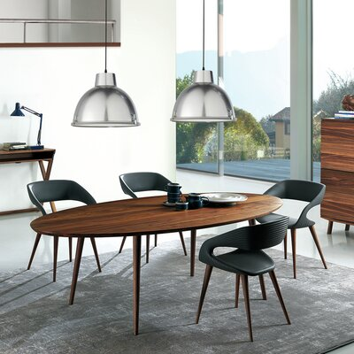 Bellini Modern Living 5 Piece Dining Set