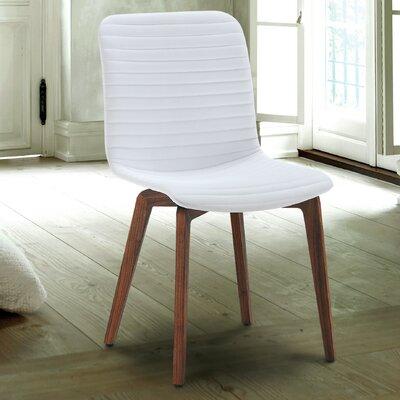 Bellini Modern Living Vela Side Chair (Set of 2)