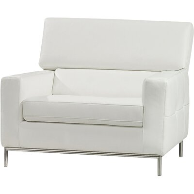 Bellini Modern Living Alison Arm Chair