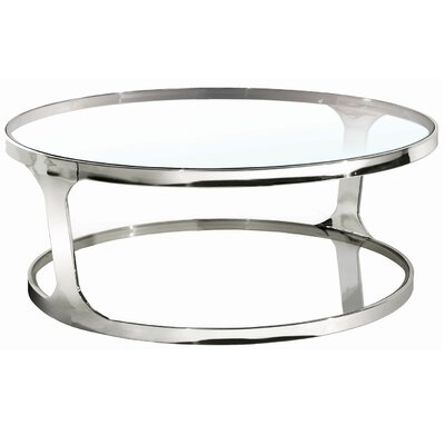 Bellini Modern Living Iris Coffee Table