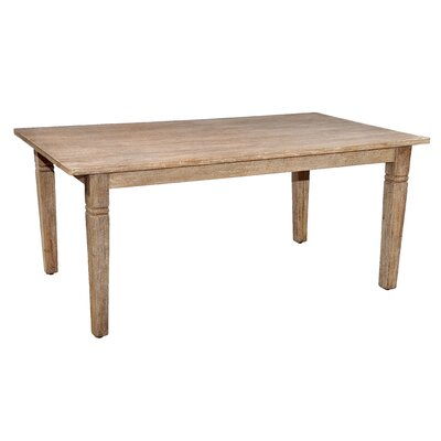Casual Elements Sonora 6' Dining Table