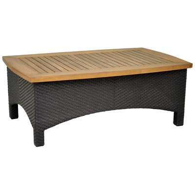 Casual Elements Madrid Coffee Table