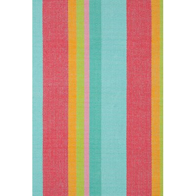 dash and albert rugs hand woven pink blue area rug reviews wayfair. Black Bedroom Furniture Sets. Home Design Ideas