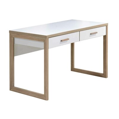 Imagio Home by Intercon Lifestyle Studio Living Writing Desk