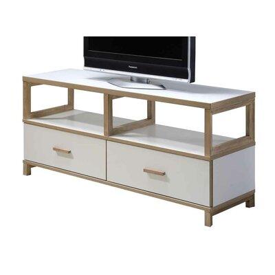 Imagio Home by Intercon Lifestyle Studio Living TV Stand