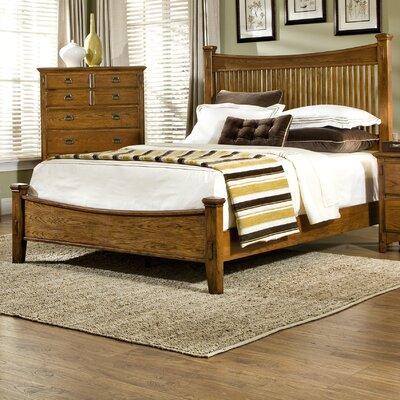Imagio Home by Intercon Pasilla Panel Bed