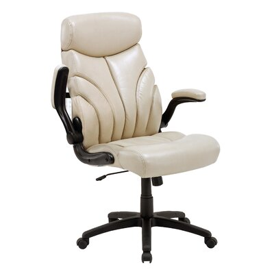 Latitude Run Charity Desk Chair