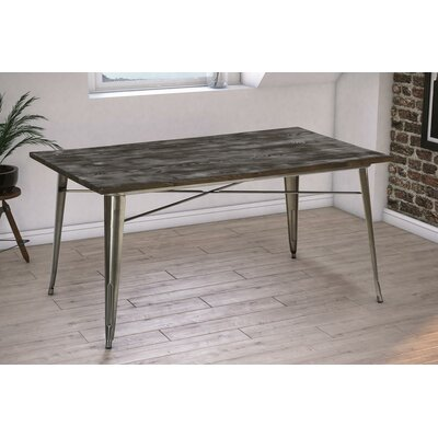 Trent Austin Design Fortuna Dining Table
