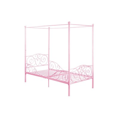 Viv + Rae Kiefer Twin Canopy Bed