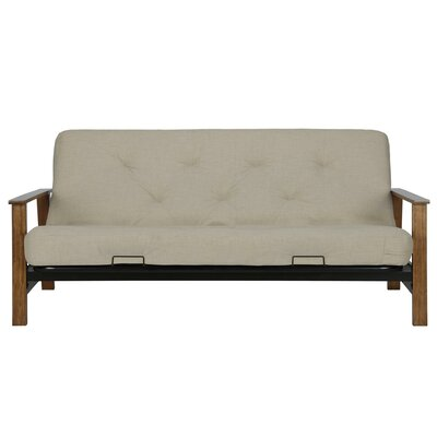 Red Barrel Studio Marlborough Futon