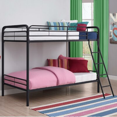 DHP Twin Bunk Bed