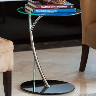 Wade Logan Santana End Table