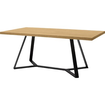Domitalia Archie-L-200 Dining Table