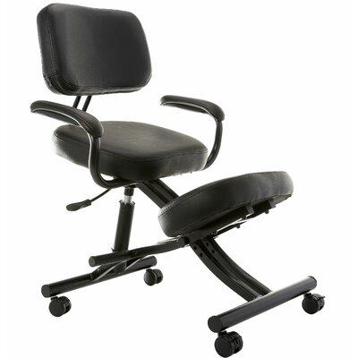 Sierra Comfort Ergonomic Kneeling Chair