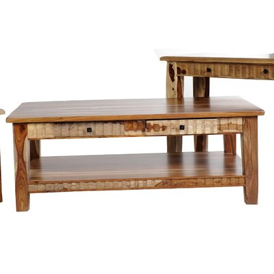 Aishni Home Furnishings Sahara Coffee Table