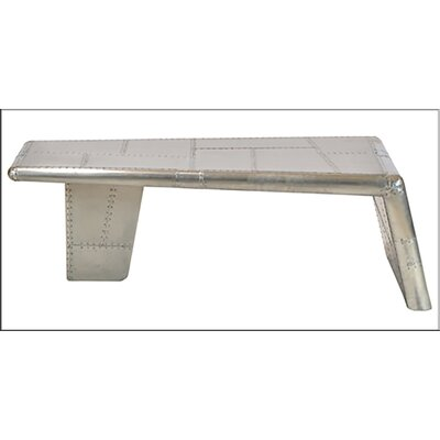 Aishni Home Furnishings Jet Coffee Table