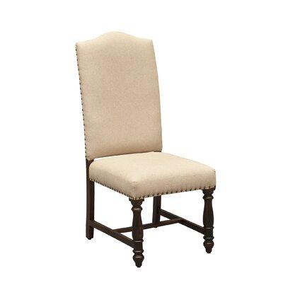Aishni Home Furnishings Grand Castle Side Chair