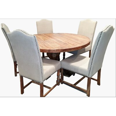 Aishni Home Furnishings Dakota Dining Table
