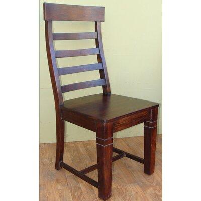Aishni Home Furnishings Castle Side Chair Image
