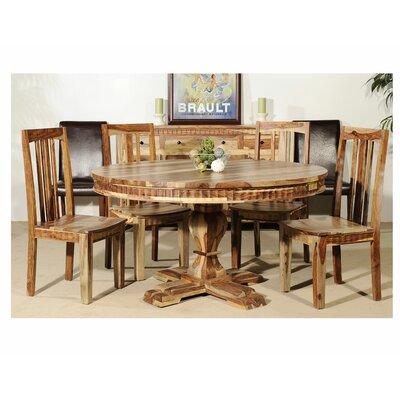 Aishni Home Furnishings Sahara Dining Table