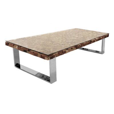 Star International Viaggi Coffee Table