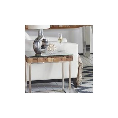 Star International Viaggi End Table