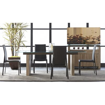 Star International Ritz Trave Dining Table