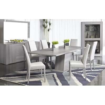 Star International Forte Extendable Dining Table