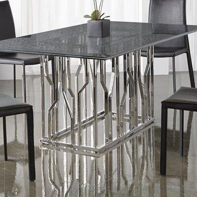 Star International Omni Galaxy Dining Table Base