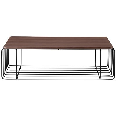 Bungalow Rose Devansh Coffee Table
